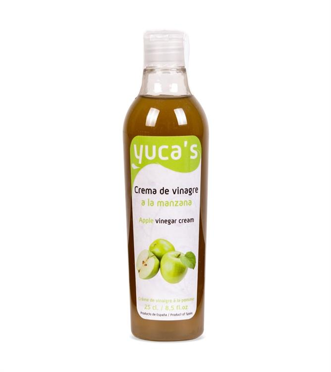 Crema de Vinagre Äpple 250 ml