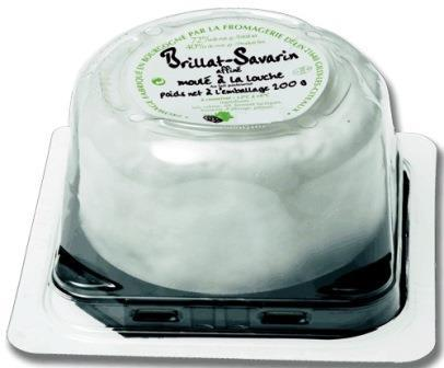 Brillat Savarin Affiné 200 g