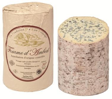 Fourme d'Ambert Tradition