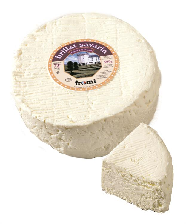 Brillat Savarin ca 500 gram