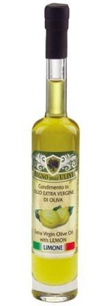 Ital. Olivolja Citron 100 ml