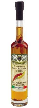 Ital. Olivolja Chili 100 ml