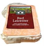 Cheddar Red Leicester 200g